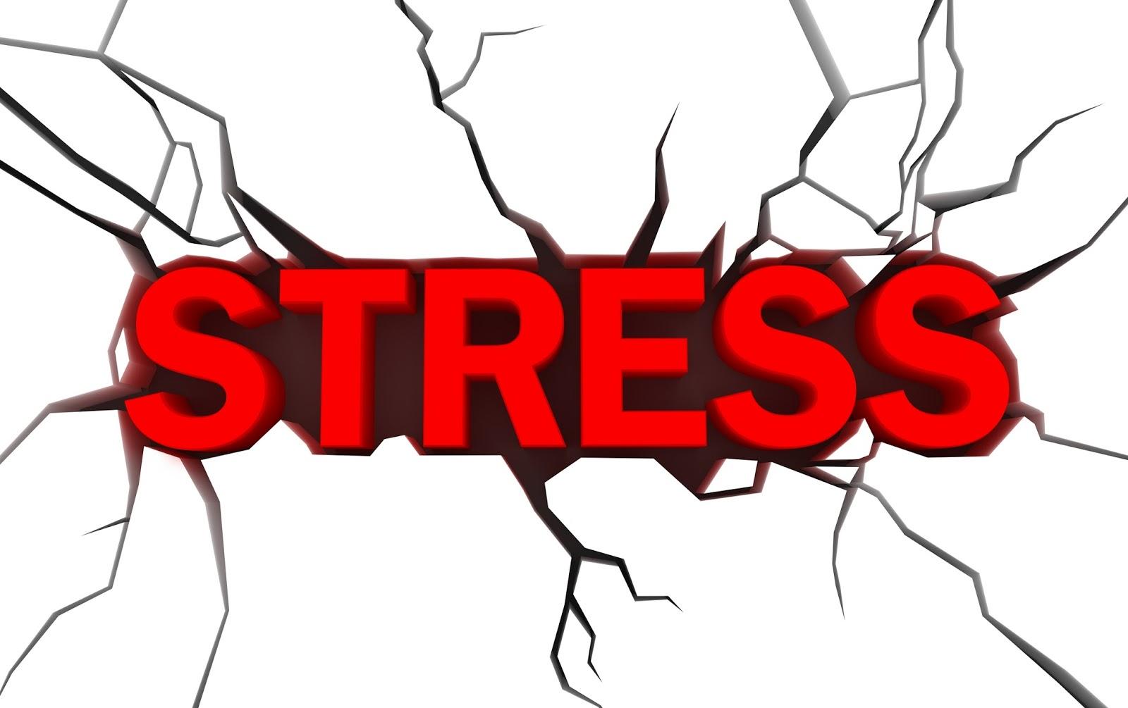 Afbeeldingsresultaat voor stress