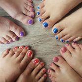 Afbeeldingsresultaat voor mooi tenen