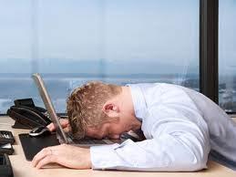 Afbeeldingsresultaat voor werk moe