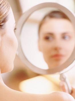 Afbeeldingsresultaat voor spiegel kijken